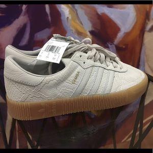 adidas Shoes - Adidas SAMBAROSE SHOES WOMENS SIZE 9.5